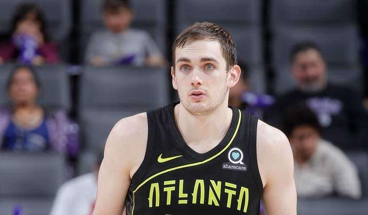 Tyler Cavanaugh agreed to terms with Alba Berlin