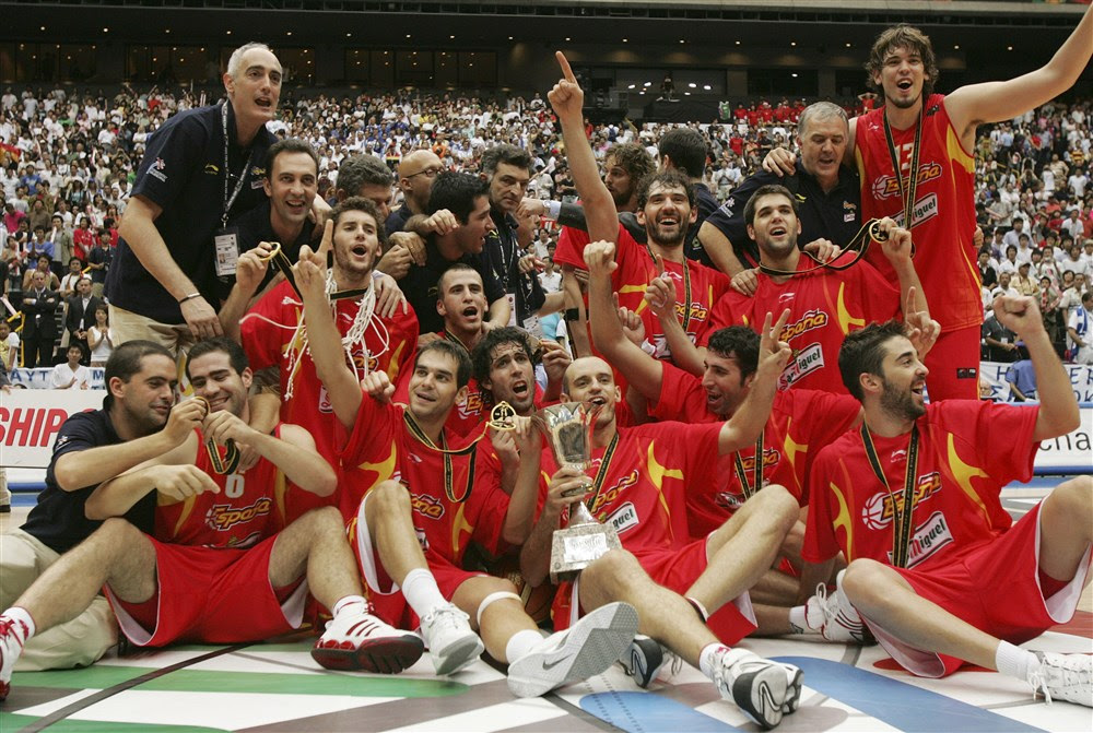 basketball world cup - photo #7