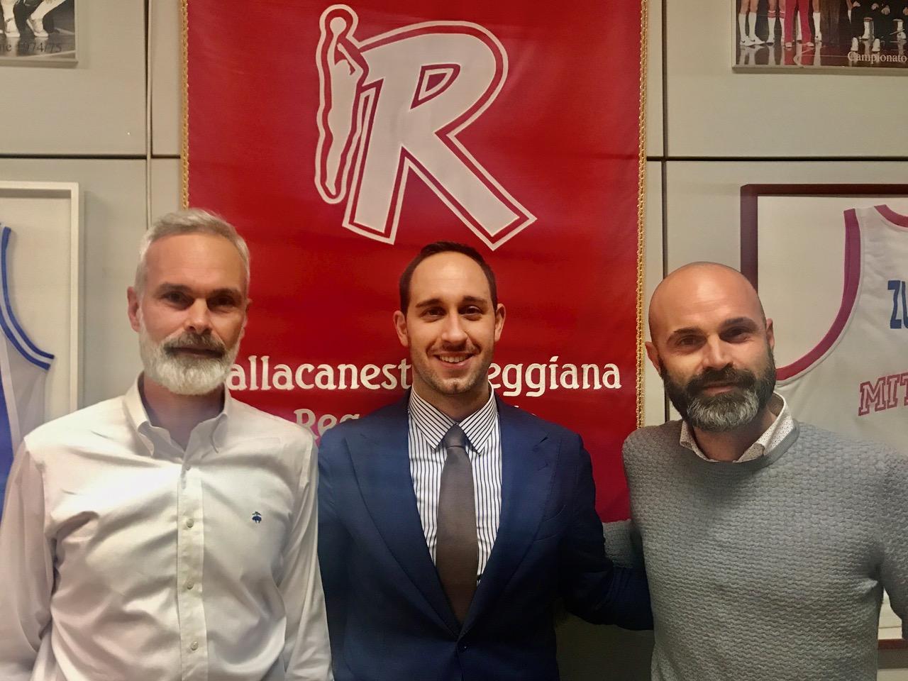 Reggio Emilia Basket Pool: conferma di adesione di Resin Floor Posta - Sportando