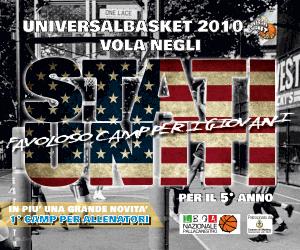 Universalbasket