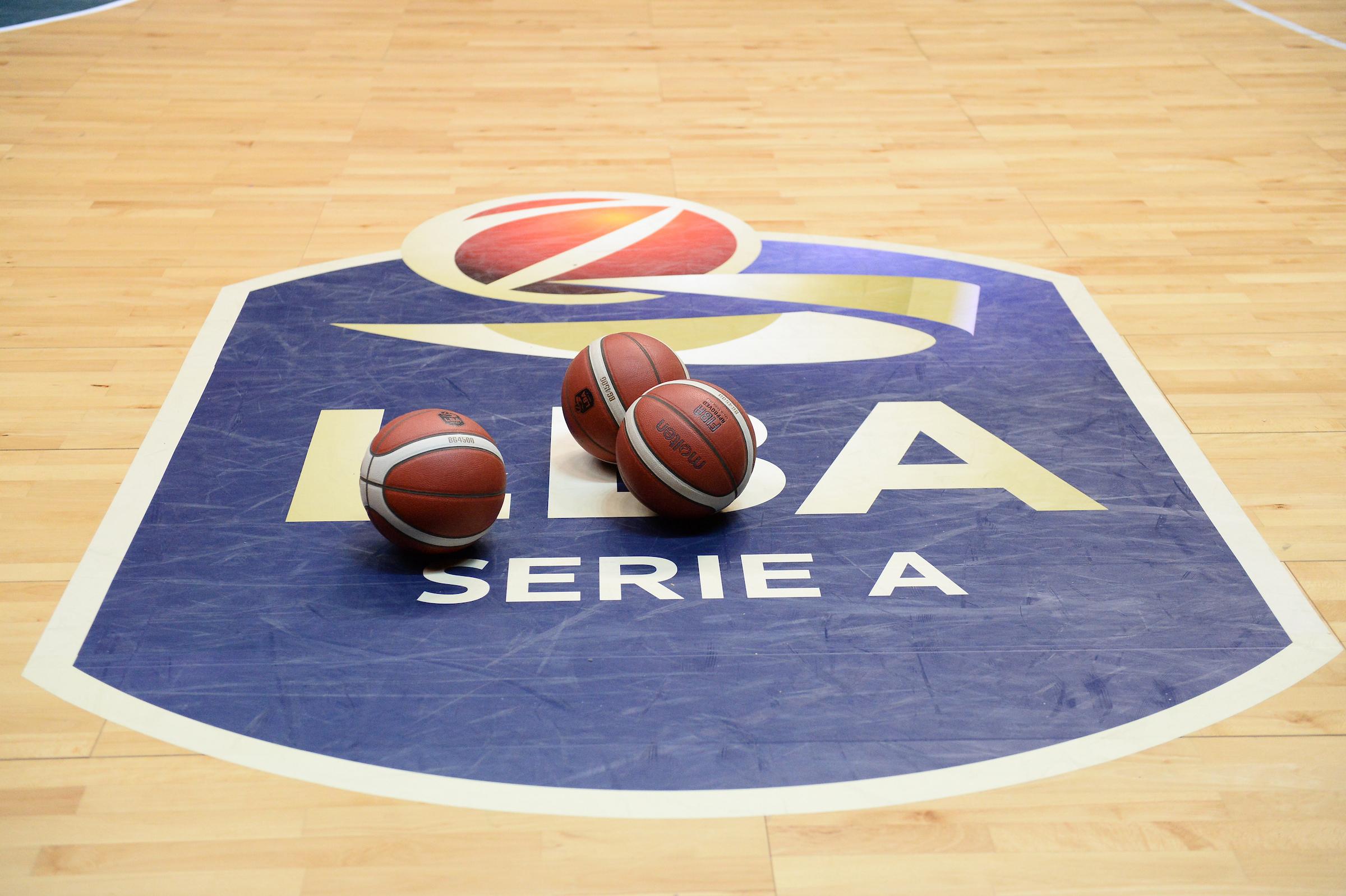 Calendario Basket A1 2020 2021 Il sito della LBA pubblica (per errore?) il calendario 2020 2021